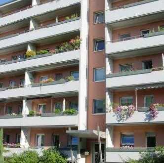 san. 3-RW mit Balkon, Kindergarten gleich in der Nähe