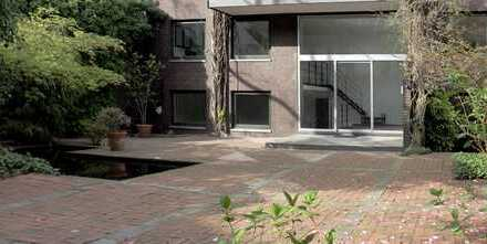 Raumwunder mit Garten und Garage sowie 40 % Mietreduzierung während Bauarbeiten in der Nähe