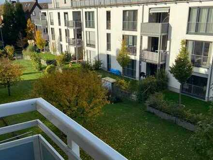 RESERVIERT++Sulzbach++Familienfreundliche 3 Zimmer Wohnung mit Balkon++++Vermietet++