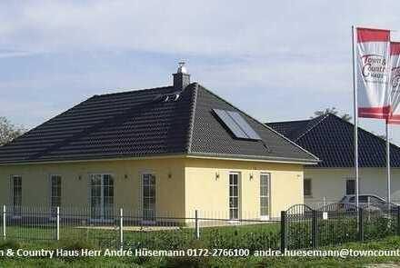 Gemütlicher Bungalow 110 in Erdorf