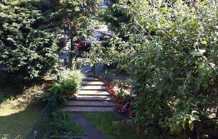 Gepflegte 3-Zimmer-Wohnung mit Balkon in Duisburg Hamborn