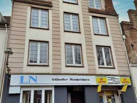 ++ Zentral, zentraler, am zentralsten...! ++ Altstadthaus im Stadtkern...
