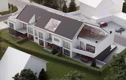 Schöner Wohnen in Haibach mit Tiefgarage und Aufzug