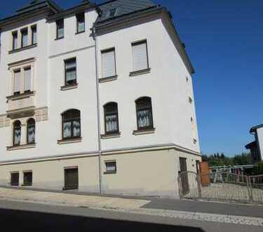 Mehrfamilienhaus in einer sehr schönen Wohnlage am Rande von Falkenstein.
