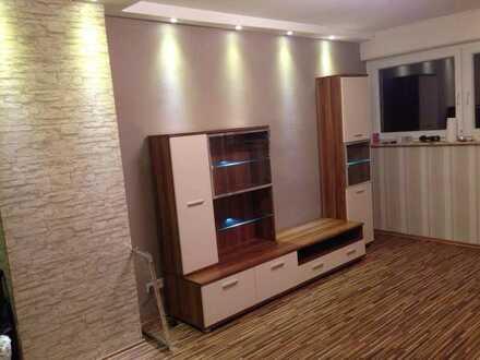 Neuwertige Wohnung mit einem Zimmer und Einbauküche in Essen