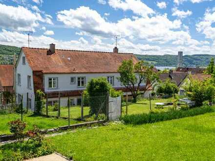 Gepflegtes 4-Familienhaus in Gaienhofen