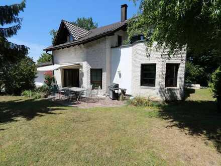 Freistehendes Einfamilienhaus in Neulingen provisionsfrei zu verkaufen