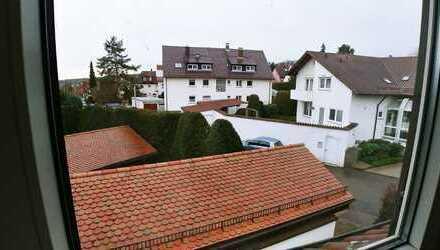 Schöne drei Zimmer Wohnung in Stuttgart-Vaihingen