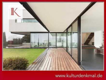 Freistehende Villa | Stadthaus mit riesigem Grundstück | Perfekt für die Familie | Pool | Neu
