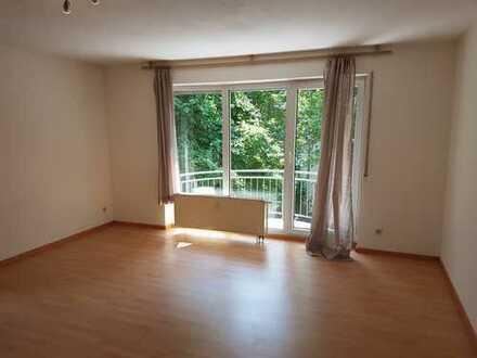 Helle und ruhige 2-Zimmer-Wohnung, Dossenheim