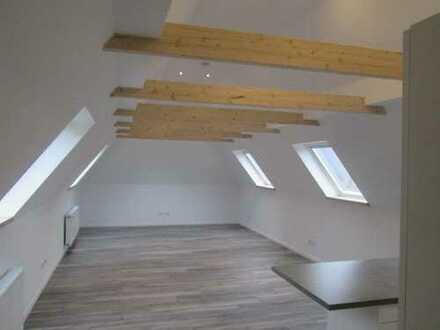 Gehobene 4-Zimmer-OG-Wohnung mit Balkon und Einbauküche in Stadtlohn