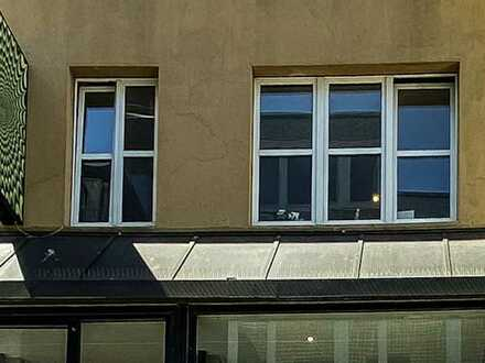 Geschäftshaus in Bestlage