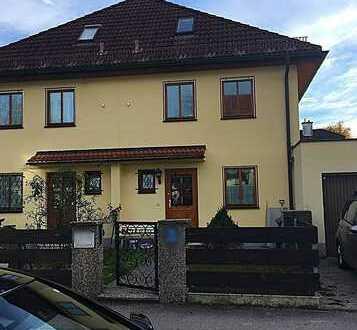 Verkauf im Bieterverfahren ! Doppelhaushälfte Bestlage München - Großhadern