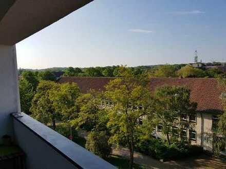 Top City Lage 2 Zi. Whg Südausrichtung mit Balkon