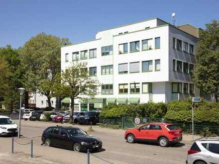 Büroflächen in Citylage (Bahnhofsnähe) - PROVISIONSFREI