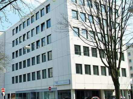 Moderne Büroflächen Nähe Landgericht