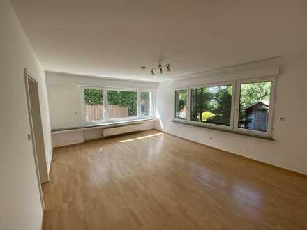 Erstbezug: stilvolle 1,5-Zimmer-Wohnung mit neuer Einbauküche in Essen Werden