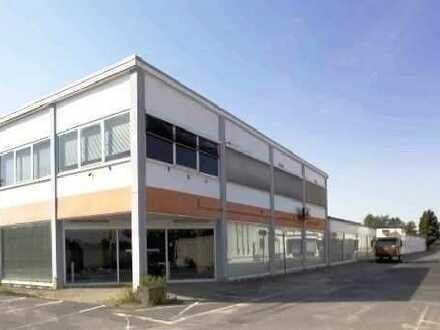 5.300 m² Fachmarkt Ladenfläche + Lager, neben Globus!