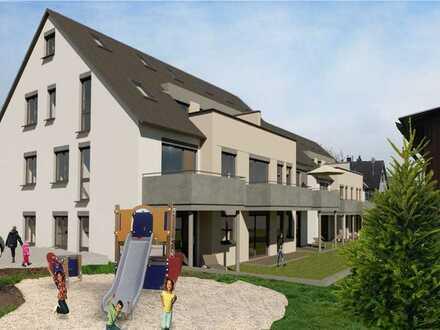 Großzügige Terrassen-Wohnung! # Mit Aufzug #