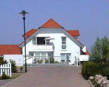 Gepflegte 3-Zimmer-Wohnung mit Balkon in Wismar / Ostseeblick