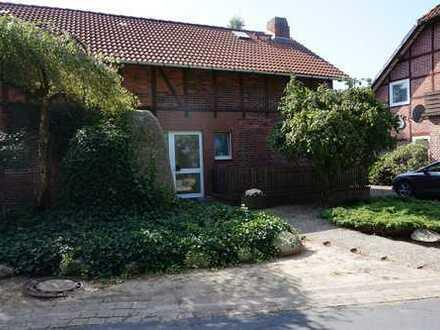 Doppelhaushälfte mit 4 Zimmern auf ca. 90 m² Wfl.