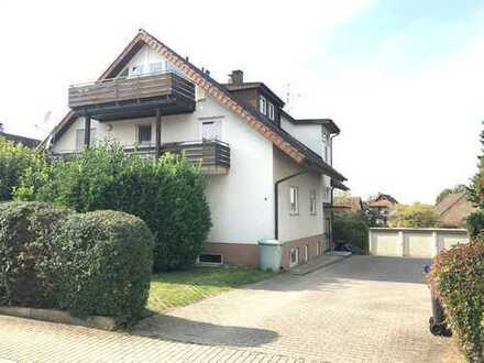 Gelegenheit: 3-Zi-ETW in Norsingen bei Freiburg