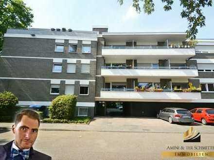 Beuel Zentrum - Modernisierte Eigentumswohnung als Geldanlage