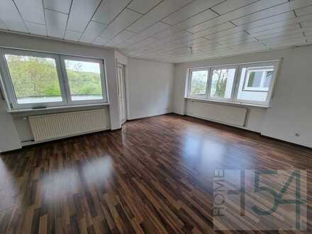 Großzügige Erdgeschosswohnung mit 90 m² WFL in ruhiger Wohnlage
