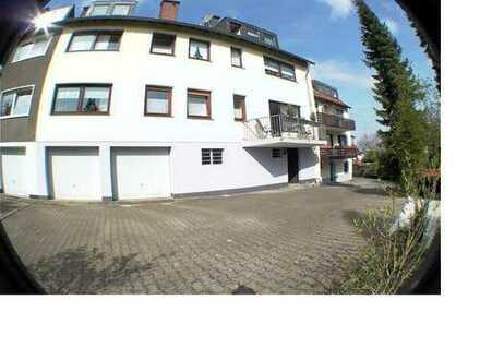 Schöne 2,5-Zimmer-Wohnung mit Balkon in Essen-Frintrop/Grenze Gerschede