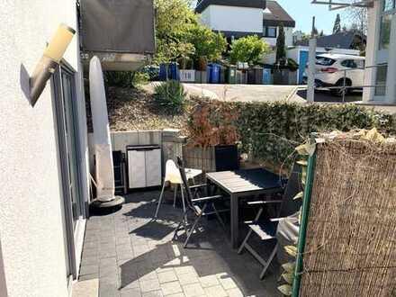 Moderne 2-ZW + Einbauküche + Garage + Stellplatz in Malchen