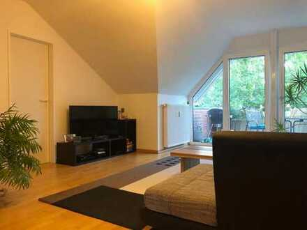 Helle, moderne 4 Zimmer Wohnung