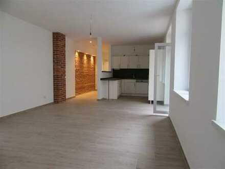2 Zimmer Luxuswohnung mit Sonnenterasse und Küche 83,5 qm