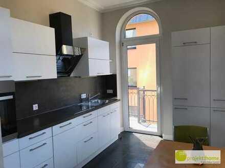 Provisionsfrei! Business Apartment in zentraler Lage mit Top Ausstattung, voll möbliert, kernsaniert