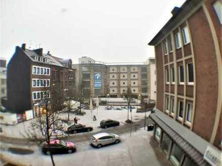 Zentrale Wohnung Mitten in Rheydt - Perfekt für Studenten, Pendler oder ARGE (2ZKB)