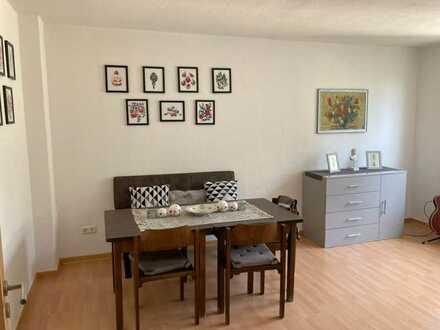 Ansprechende 2-Zimmer-Wohnung mit EBK in Dortmund - Innenstadt-West