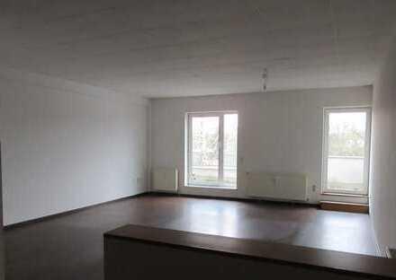 Wohnung mit Dachterrasse und Einbauküche in Oberlungwitz