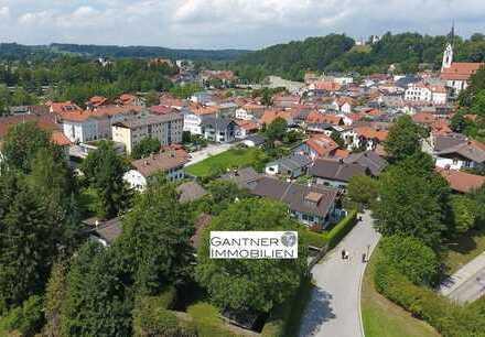Einfamilienhaus ganz nah am Stadtzentrum von Bad Tölz mit Renovierungsbedarf!