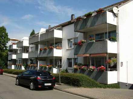 Wetter-Wengern, 2 Zi,Küche,plus 2 integr. Hobbyräume, 109qm in ruhiger zentraler Lage, 115qm Garten