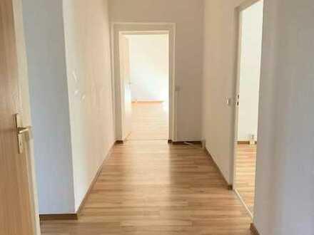 ** hübsche 5 Raum Wohnung ** hier haben alle Platz**