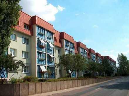 Schöner Wohnen in der Edderitzer Straße mit der WGK