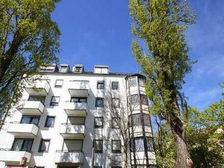 Tolles Appartement mit separater Küche und TG-Stellplatz