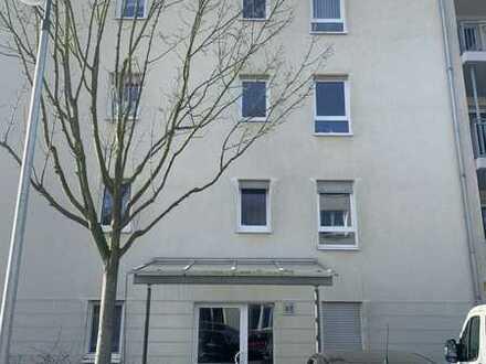 Gut vermietete 2 Zi.-Wohnung in Seniorenresidenz als Kapitalanlage zu verkaufen