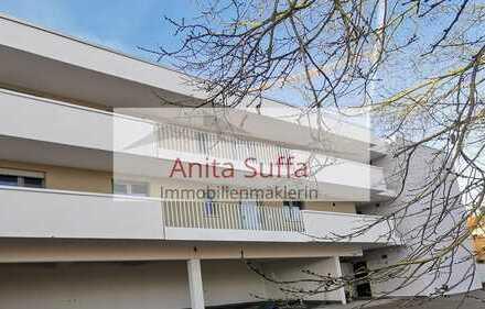 3-Zimmer Wohnung KFW 55 mit Balkon! WE 22