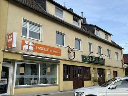 Top - Kapitalanlage 7 Familien Wohn- und Geschäftshaus Dortmund - Berghofen