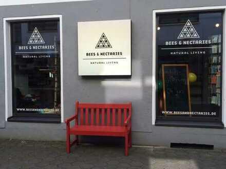 Ladenlokal in bester Innenstadtlage von Osnabrück