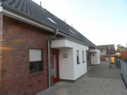 Reihenmittelhaus in Lingen - Schwedenschanze