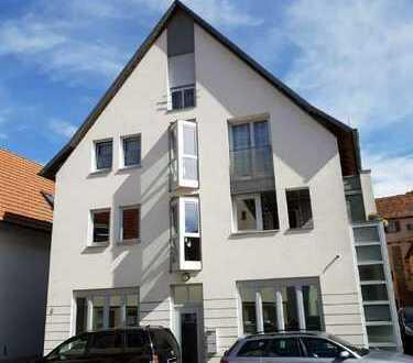 Ebenerdige Büro-/Praxis-/Ladenfläche in der Innenstadt von Creglingen