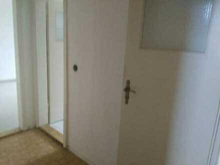Günstige 2-Zimmer-Erdgeschosswohnung zur Miete in Ivenack
