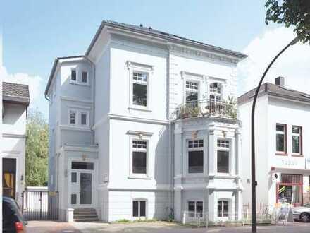 Repräsentatives Büro in historischer Villa - Ofener Straße