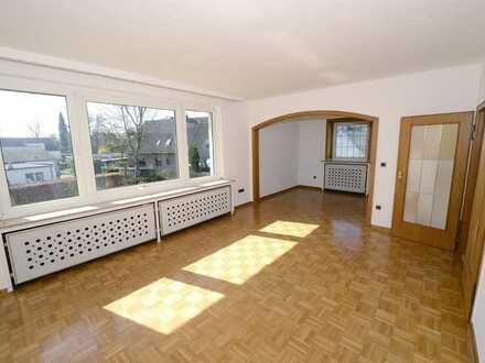 Vollständig renovierte 3,5-Raum-Wohnung mit Balkon in Dortmund